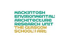The Glasgow School of Art: MEARU
